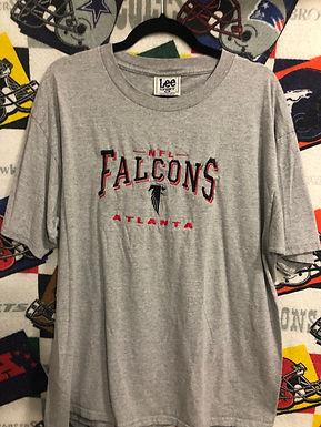 Vintage Falcons T-shirt XL
