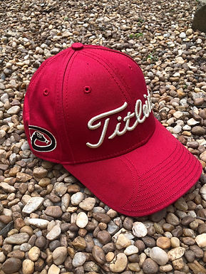 Titleist Arizona Diamond backs hat