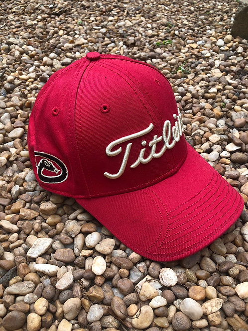 Titleist Arizona Diamond backs hat