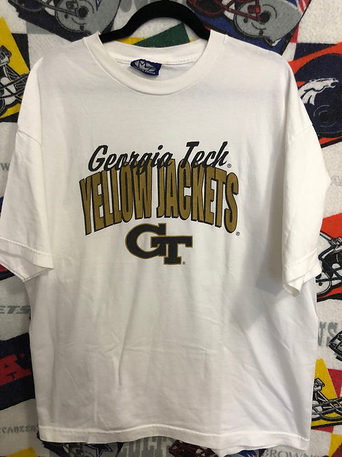 Vintage Georgia Tech T-shirt XL