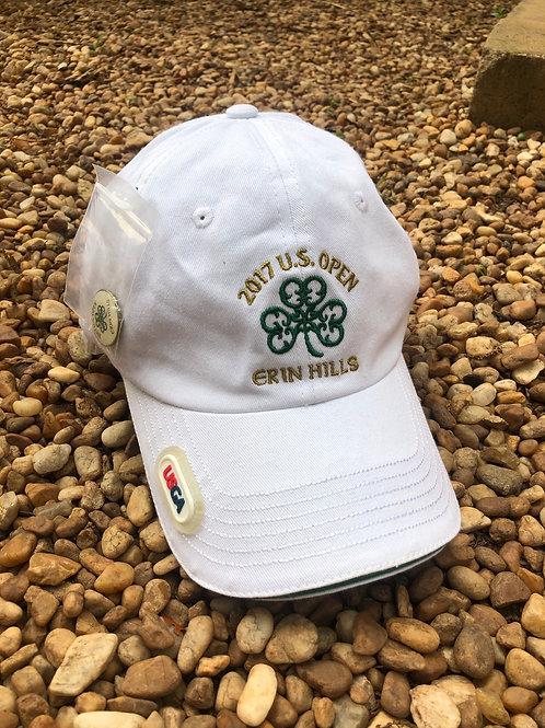 2017 U.S Open Erin Hills hat