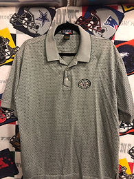 1997  US Senior Open vintage golf polo large