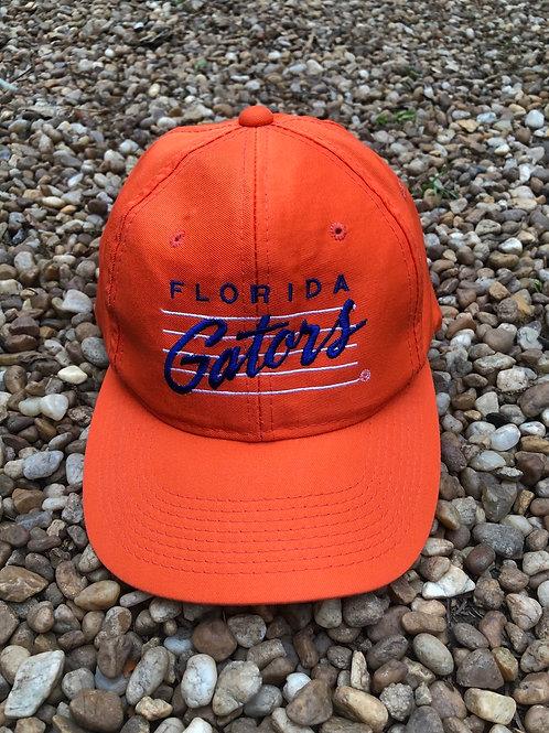 University of Florida Gators hat