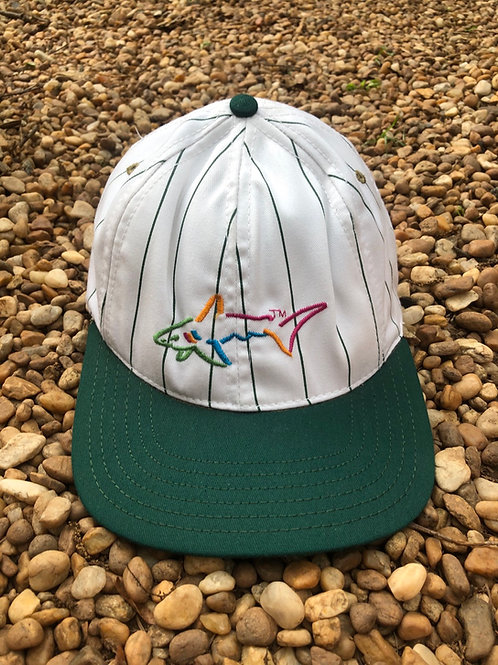 Greg Norman collection hat