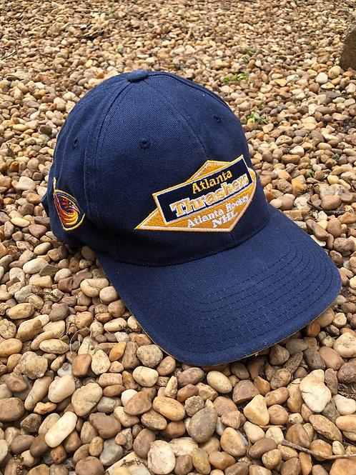 Atlanta Thrashers hat