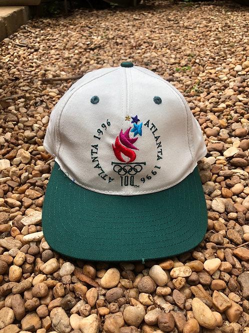 1996 Atlanta Olympics
