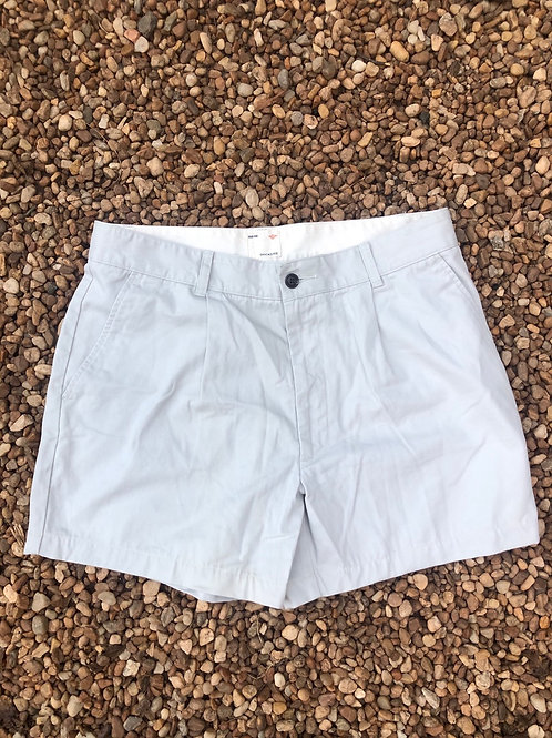Dockers light khaki shorts sz 34