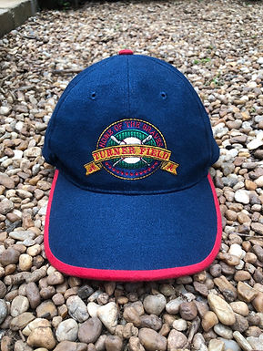Atlanta Braves Turner Field hat