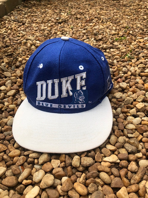 Duke Blue Devils hat