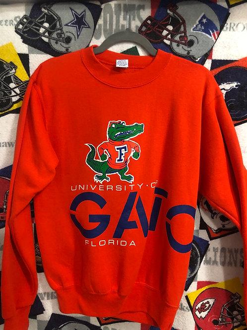 University of Florida Sweatshirt Medium