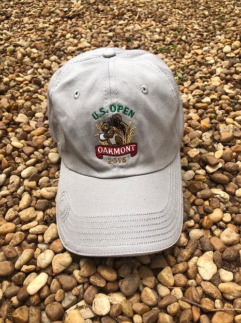 2016 U.S Open Oakmont hat