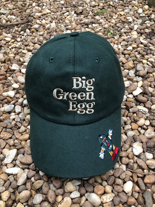 Big Green Egg hat