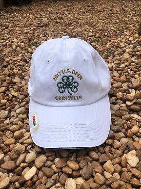 2017 U.S Open Erin Hill hat