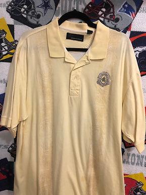 2001 PGA championship polo XL