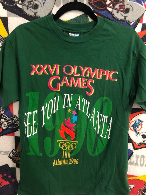 1996 Atlanta Olympic Games T-shirt medium