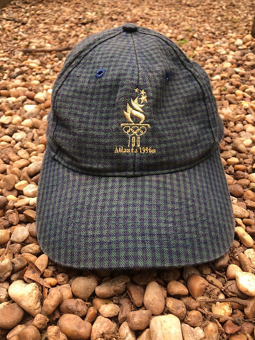 Atlanta 1996 Olympic hat