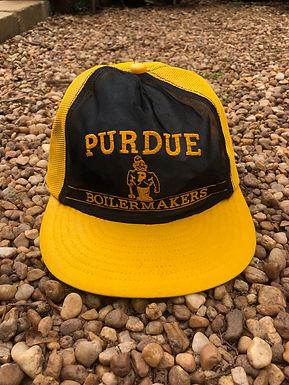 Purdue University hat
