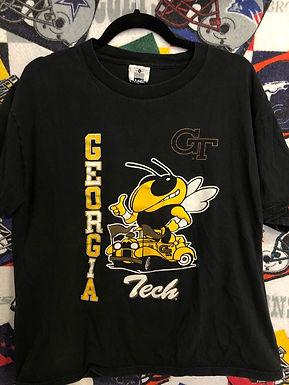 Vintage Georgia Tech tshirt medium
