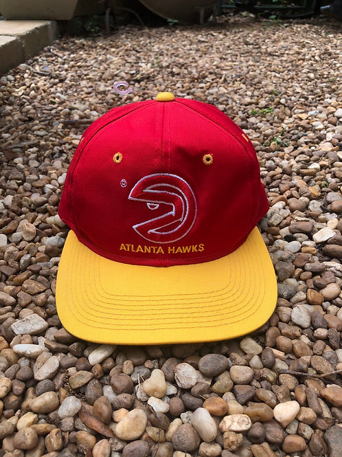 Atlanta Hawks hat