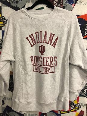 Indiana Hoosiers sweatshirt Large