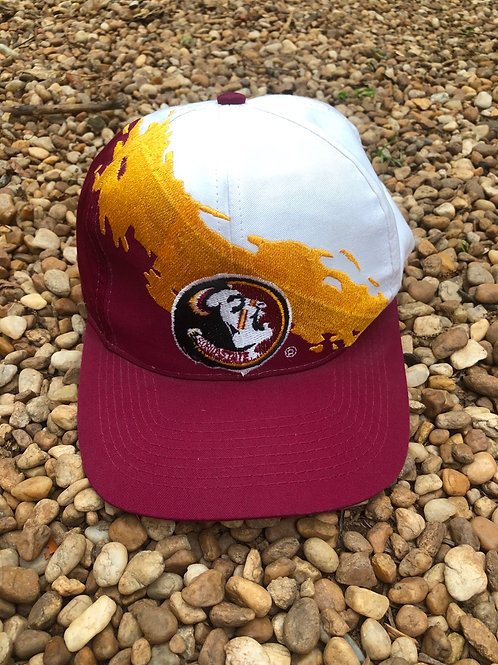Florida State University hat