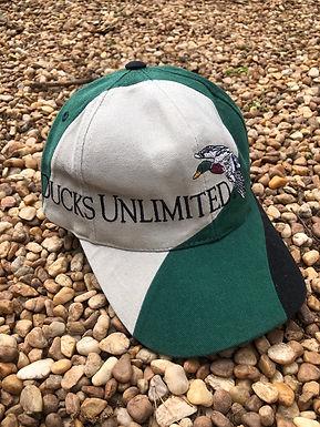 Ducks Unlimited hat