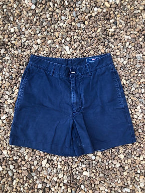 Vineyard vines navy shorts sz 28