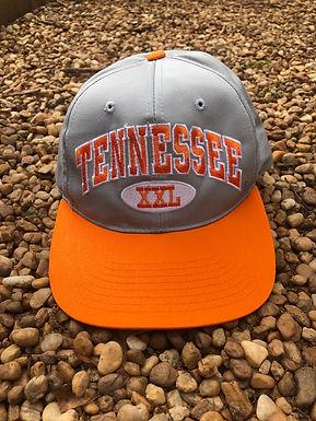 University of Tennessee XXL hat