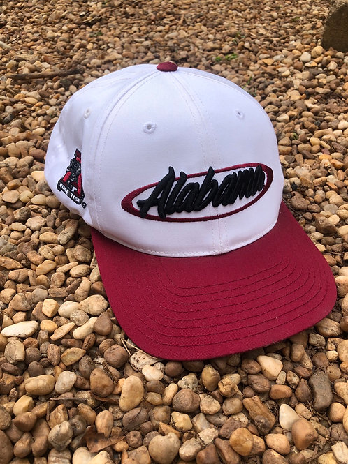 Alabama University hat