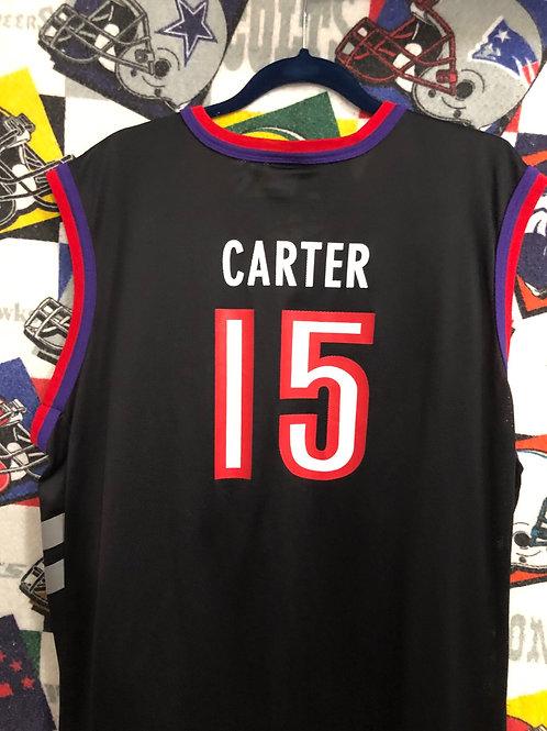 Vince Carter Starter Jersey Large