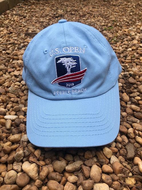 2019 U.S Open pebble beach hat