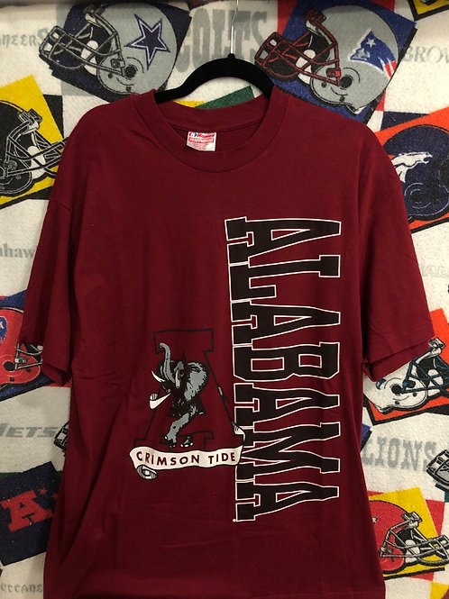 Vintage Alabama Roll Tide T-shirt XL