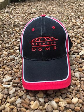 Georgia Dome hat