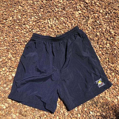 The salty dog black swimsuit sz s