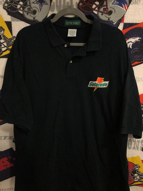 Vintage Gatorade polo XL