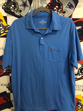Vineyard Vines frocket polo medium