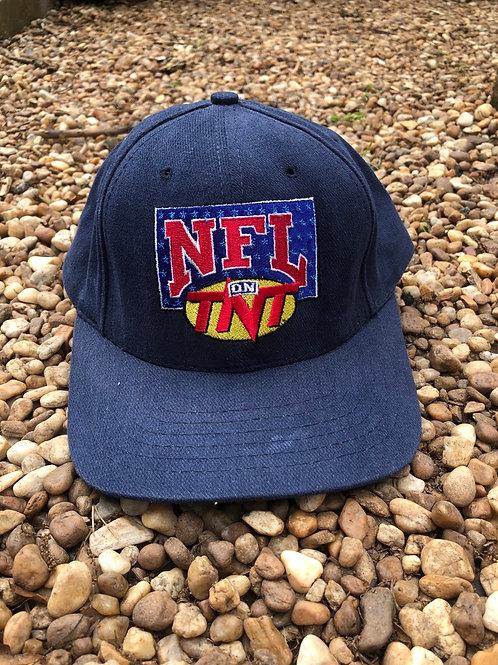 NFL on TNT hat