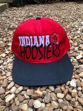 Indiana Hoosiers hat