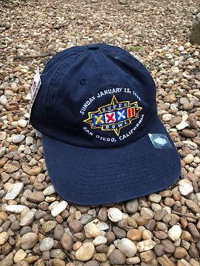 Super Bowl XXXII hat