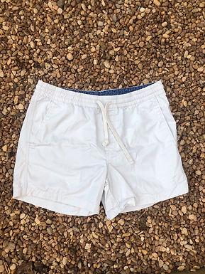 Chaps light khaki shorts sz M