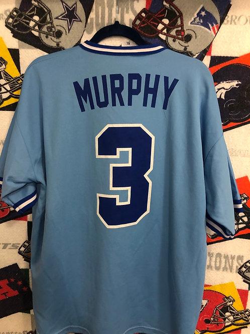 Dale Murphy Atlanta Braves Jersey XL
