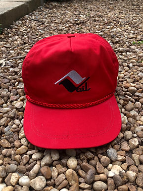 Vintage Vail hat