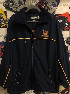 Atlanta Thrashers jacket medium