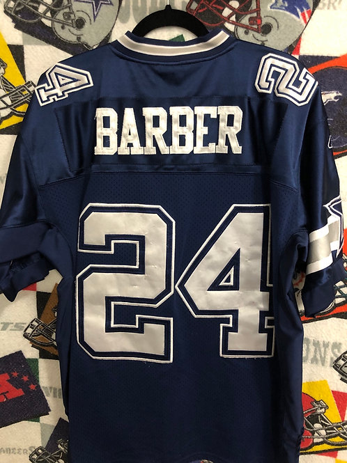 Marion Barber III Reebok Dallas Cowboys Jersey XL