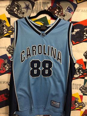 Vintage UNC basketball jersey XL