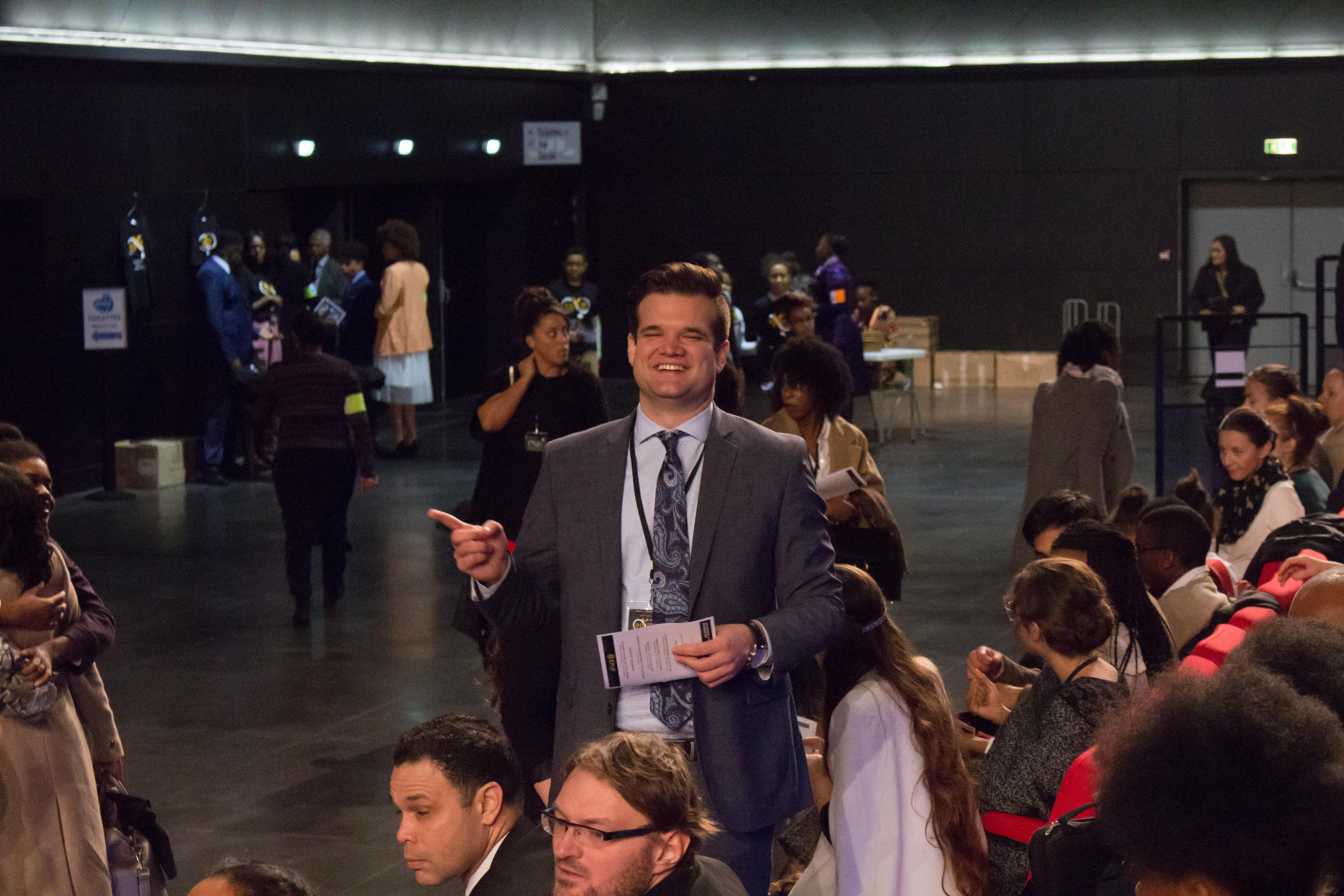 European Youth Convention - Paris