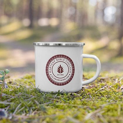 HBC Enamel Mug