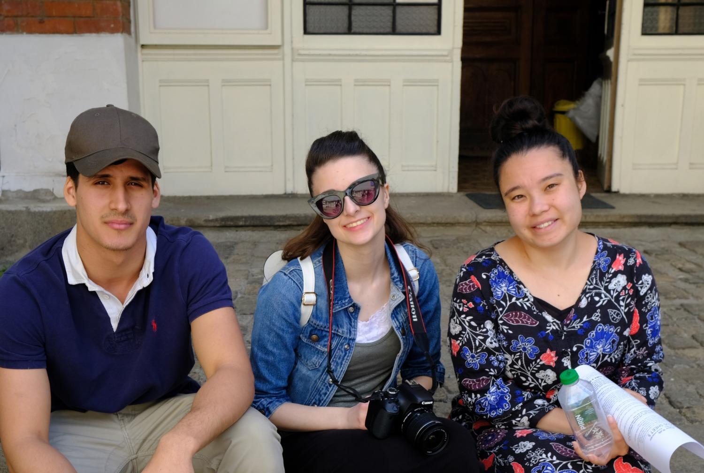 EME Prayer Trip - Bulgaria