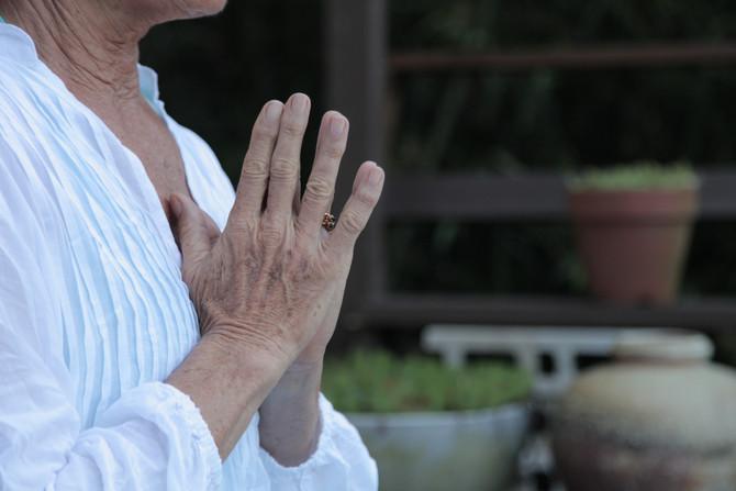 ヨガセラピー集中講座「おうちヨガの処方箋」満員御礼
