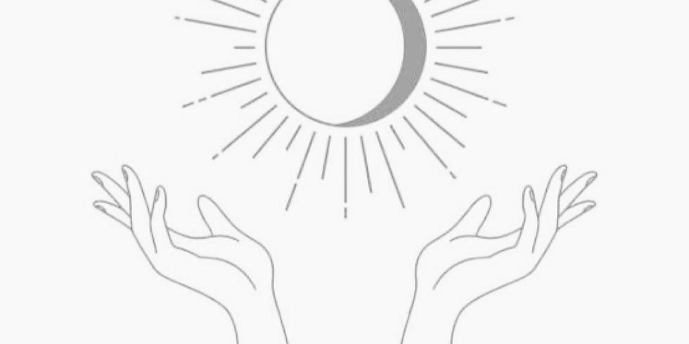 【イベント】太陽と月が出逢うヨガ